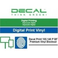 Decal print 100.140 p bf premi