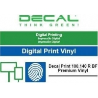 Decal print 100.140 r bf prem