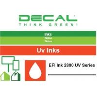 Efi ink 2800 uv series