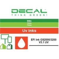 Efi ink gs2000/3200 v3.1 uv