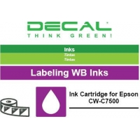 Ink cartridge for epson cwc750