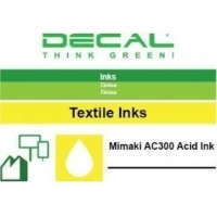 Mimaki ac300 acid ink