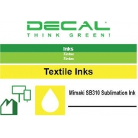 Mimaki sb310 sublimation ink