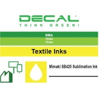 Mimaki sb420 sublimation ink