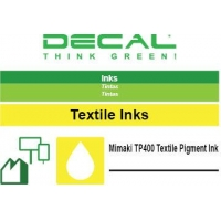 Mimaki tp400 pigmented ink