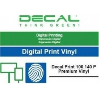 Decal print 100.140 p premium