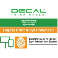 Decal polymeric 75.140 rbbf b
