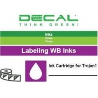 Ink cartridge for trojan1