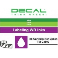 Ink cartridge for epson tmc350