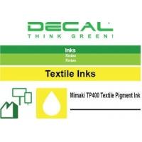Mimaki tp400 pigmented ink