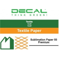 Sublimation paper 50 premium