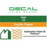 Sublimation paper 50 premium