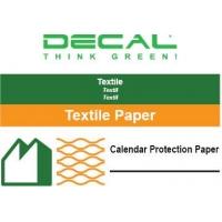 Calendar protection paper